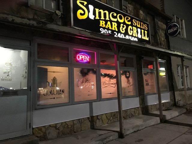 430 Simcoe St - Photo 1