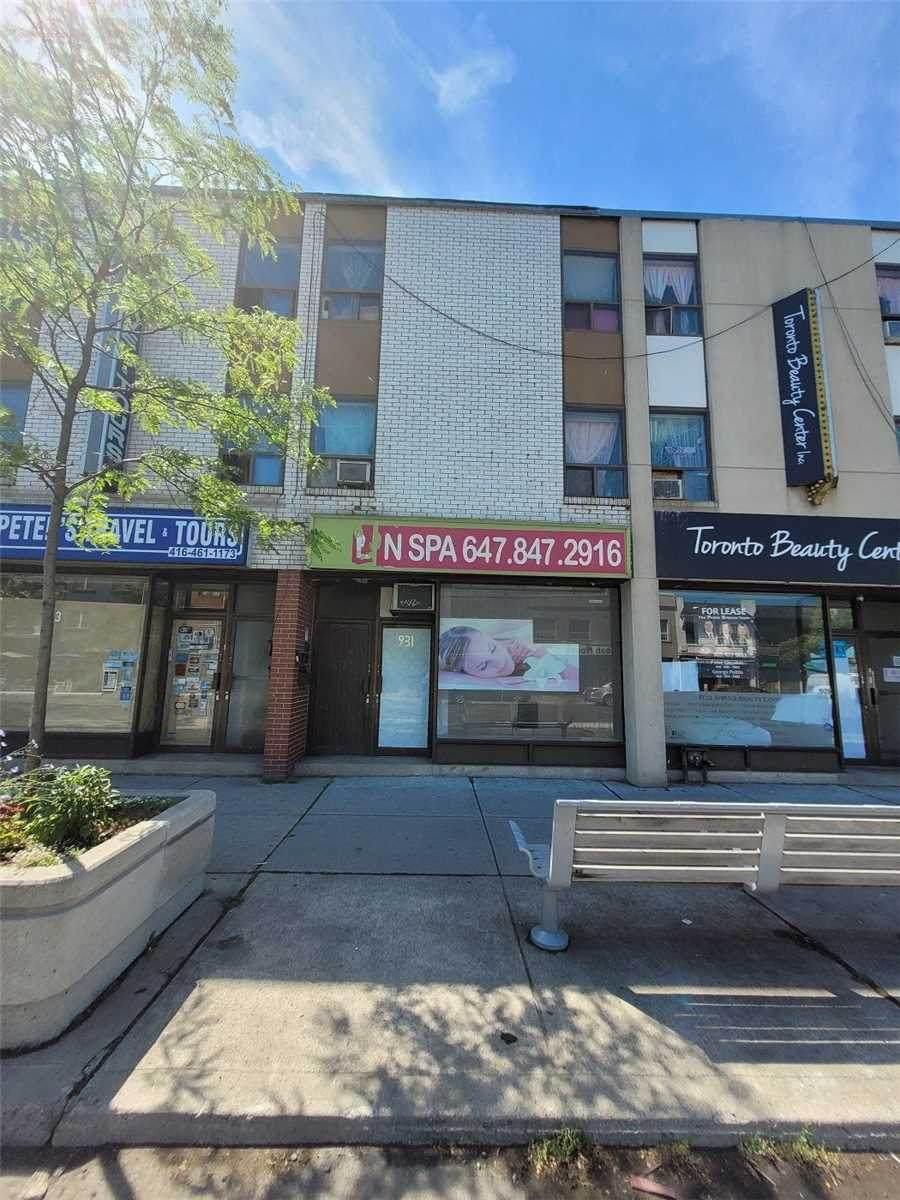 931 Danforth Ave - Photo 1