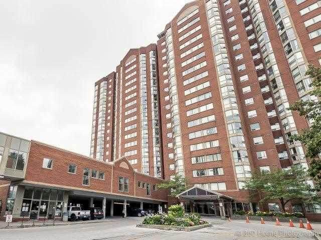 2460 E Eglinton Ave #601, Toronto, ON M1K 5J7 (#E5315357) :: The Ramos Team