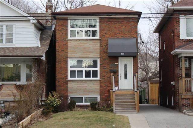547 Donlands Ave, Toronto, ON M4J 3S4 (#E5322166) :: The Ramos Team