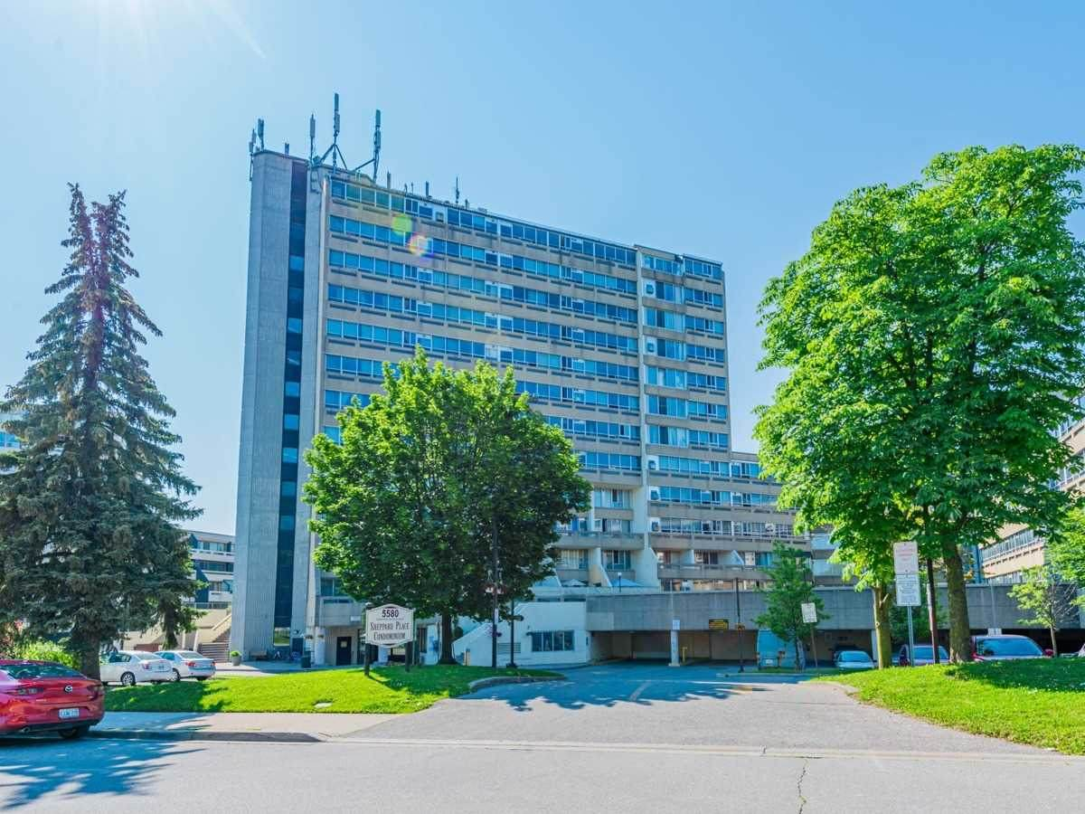 5580 Sheppard Ave - Photo 1