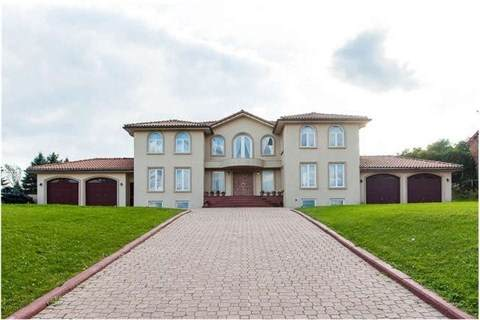 22 Woodland Acres Cres, Vaughan, ON L6A 1G1 (#N3165801) :: Royal Lepage Connect