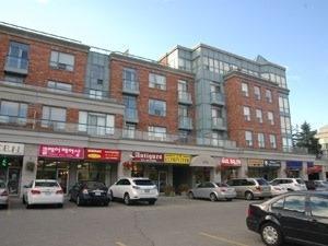 7378 Yonge St #203, Vaughan, ON L4J 1V8 (#N3883542) :: Beg Brothers Real Estate