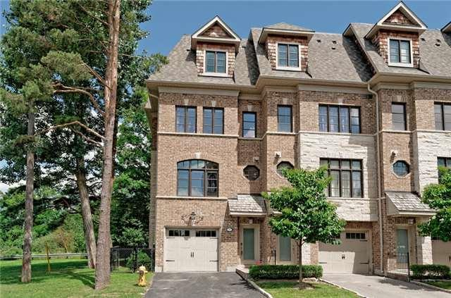 129 Powseland Cres, Vaughan, ON L4L 0C5 (#N3883570) :: Beg Brothers Real Estate