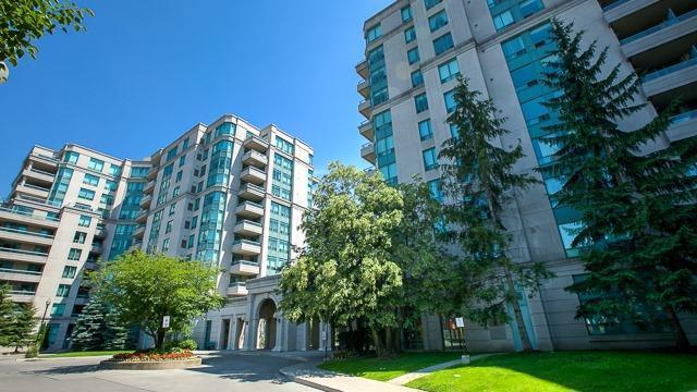 1 Emerald Lane Ph401, Vaughan, ON L4J 8N2 (#N3883684) :: Beg Brothers Real Estate