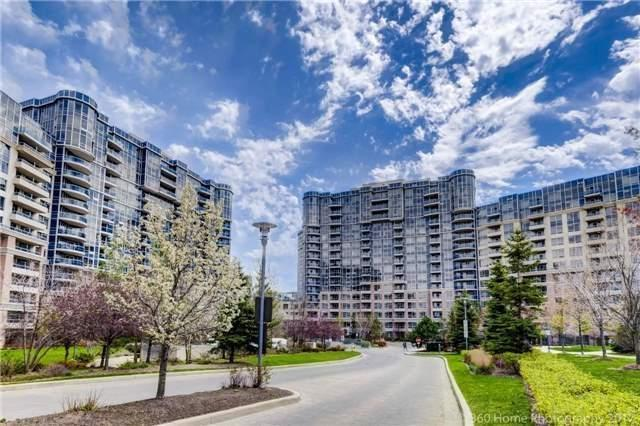 23 Cox Blvd #260, Markham, ON L3R 7Z9 (#N3883713) :: Beg Brothers Real Estate