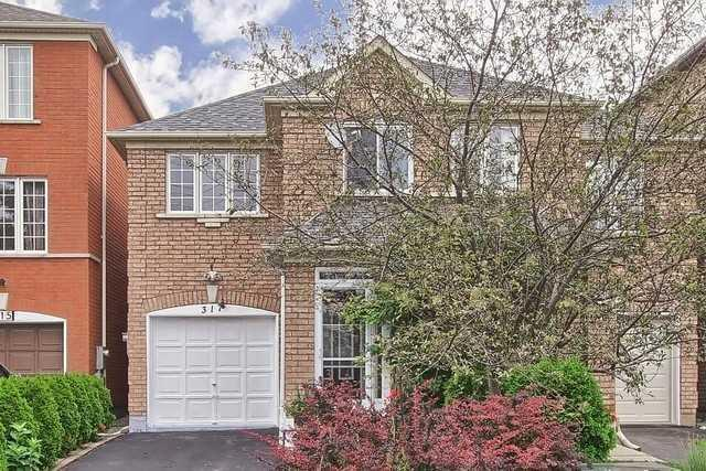 317 Yellowood Circ, Vaughan, ON L4J 8L8 (#N3883899) :: Beg Brothers Real Estate