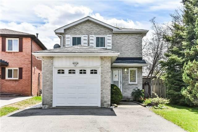 5 Aranka Crt, Richmond Hill, ON L4C 7V2 (#N3884085) :: Beg Brothers Real Estate