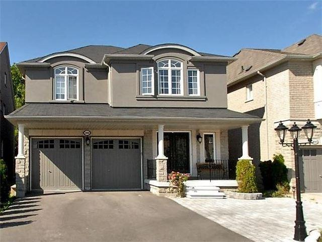 302 Autumn Hill Blvd, Vaughan, ON L4J 8Y4 (#N3936288) :: Beg Brothers Real Estate