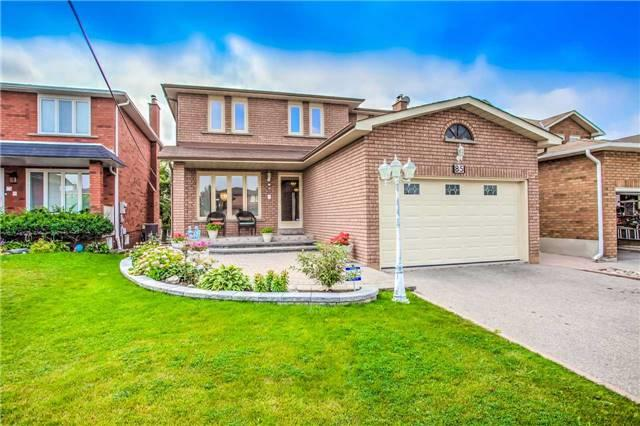 85 Embassy Dr, Vaughan, ON L4L 5A8 (#N3936317) :: Beg Brothers Real Estate