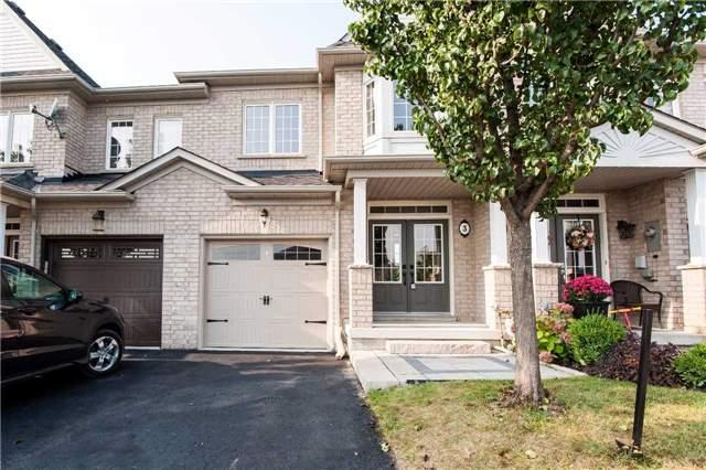 320 Ravineview Dr #3, Vaughan, ON L6A 4H1 (#N3936363) :: Beg Brothers Real Estate