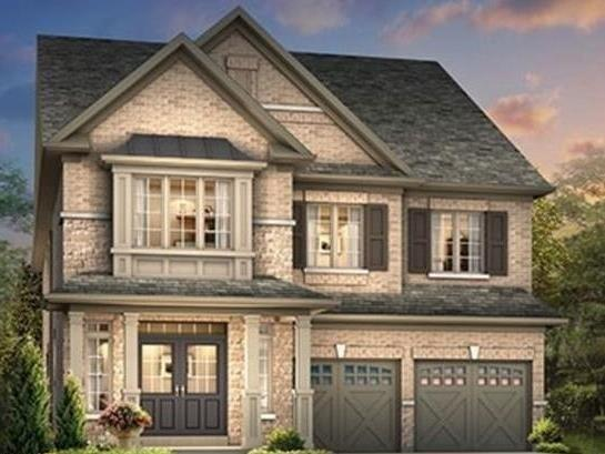 Lot D76 Beaconfield Dr, Vaughan, ON L4H 4L5 (#N3936378) :: Beg Brothers Real Estate