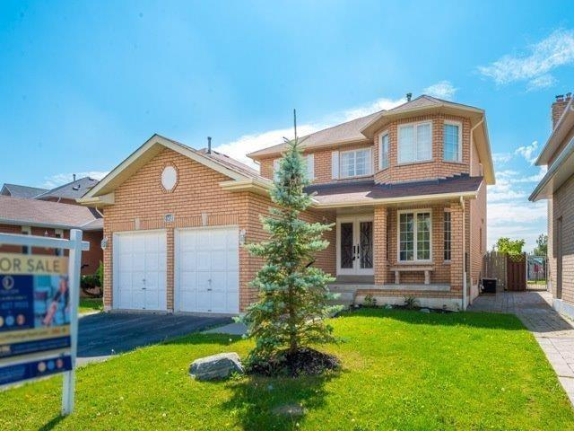 8918 Martin Grove Rd, Vaughan, ON L4H 1C3 (#N3936440) :: Beg Brothers Real Estate