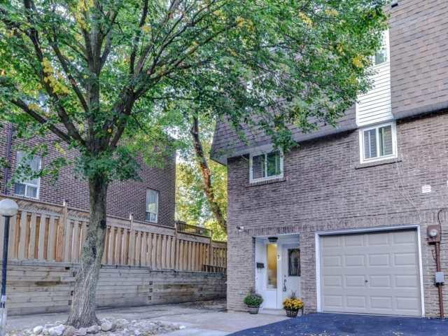 115 Henderson Ave #7, Markham, ON L3T 2L3 (#N3936525) :: Beg Brothers Real Estate