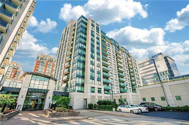 55 South Town Centre Blvd #710, Markham, ON L6G 0B1 (#N3936695) :: Beg Brothers Real Estate