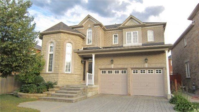 33 Donhaven Rd, Markham, ON L6E 1S6 (#N3936806) :: Beg Brothers Real Estate