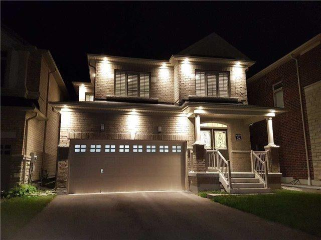 19 Creekland Ave, Whitchurch-Stouffville, ON L4A 1X2 (#N3963935) :: Mark Loeffler Team