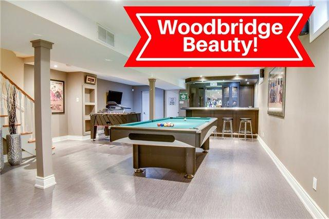 26 Terra Rd, Vaughan, ON L4L 3J5 (#N3989891) :: Beg Brothers Real Estate