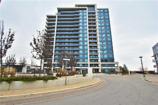 85 North Park Rd #305, Vaughan, ON L4J 0H9 (#N3989898) :: Beg Brothers Real Estate