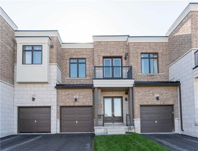 265 Elyse Crt, Aurora, ON L4G 1H4 (#N3990057) :: Beg Brothers Real Estate