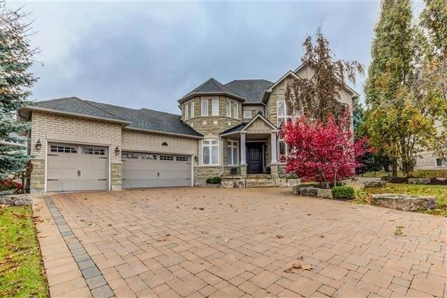11 Nevada Cres, Vaughan, ON L6A 2V6 (#N3990174) :: Beg Brothers Real Estate