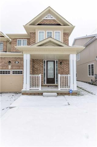 98 W Blanchard Cres, Essa, ON L0M 1B5 (#N3990177) :: Beg Brothers Real Estate
