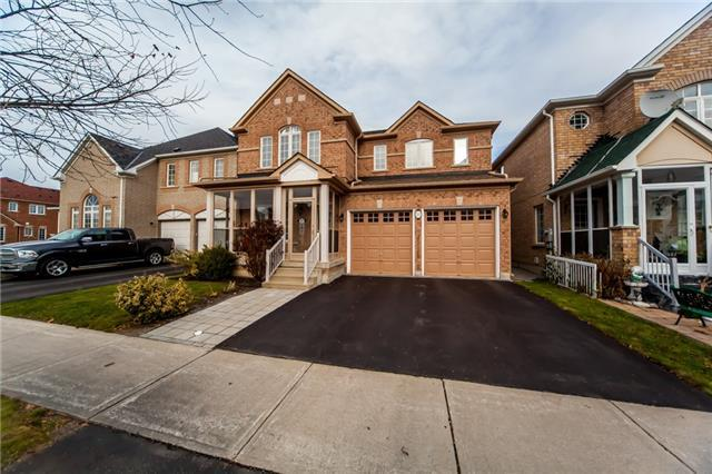 223 Williamson Rd, Markham, ON L6E 1R9 (#N3990254) :: Beg Brothers Real Estate