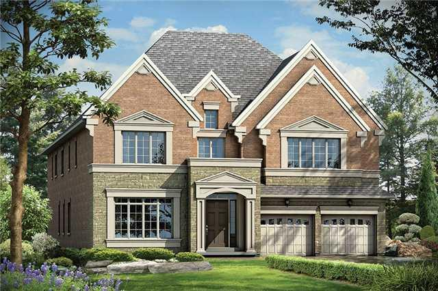 Lot 63 Nave St, Vaughan, ON L4H 3X8 (#N3990294) :: Beg Brothers Real Estate