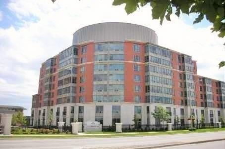 7373 Kennedy Rd #516, Markham, ON L3R 1H6 (#N4020094) :: Beg Brothers Real Estate