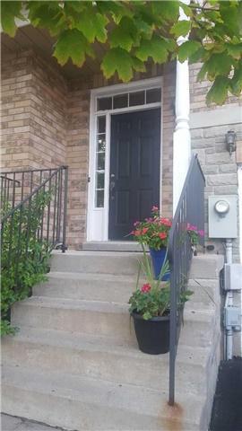 165 Fieldstone Dr #4, Vaughan, ON L4L 9M2 (#N4025191) :: Beg Brothers Real Estate