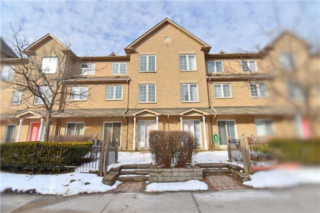 5 St Moritz Way 3A, Markham, ON L3R 4E8 (#N4025192) :: Beg Brothers Real Estate