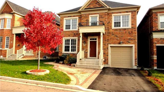 72 Staglin Crt, Markham, ON L6C 0M2 (#N4025196) :: Beg Brothers Real Estate