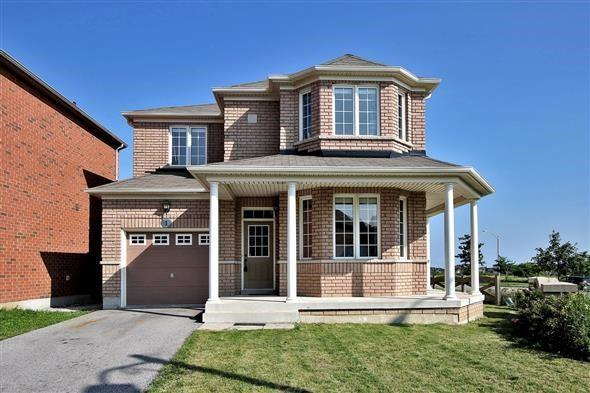 1 Oakborough Dr, Markham, ON L6B 0H3 (#N4025232) :: Beg Brothers Real Estate
