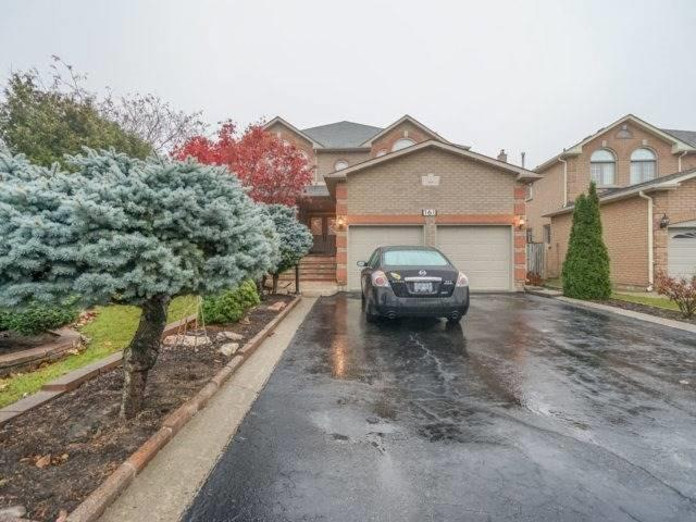 161 Avro Rd, Vaughan, ON L6A 1Y2 (#N4025295) :: Beg Brothers Real Estate