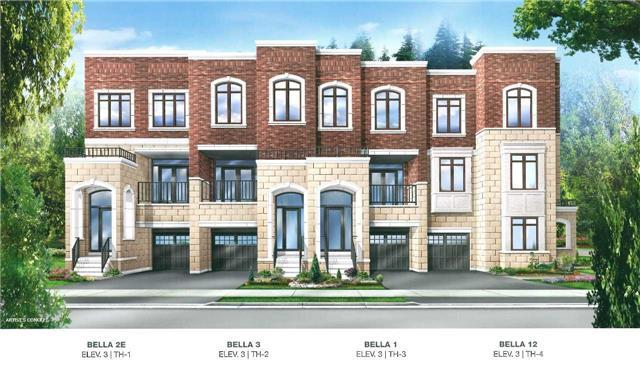 6 Arianna Cres, Vaughan, ON L6A 4Z9 (#N4026072) :: Apex Realty Network