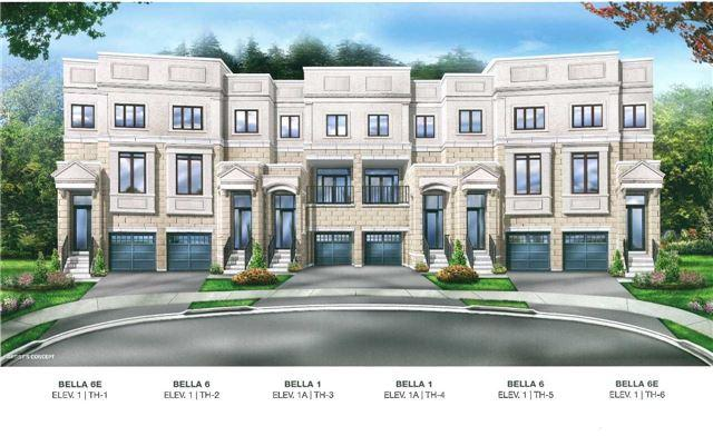 174 Arianna Cres, Vaughan, ON L6A 4Z9 (#N4026079) :: Apex Realty Network