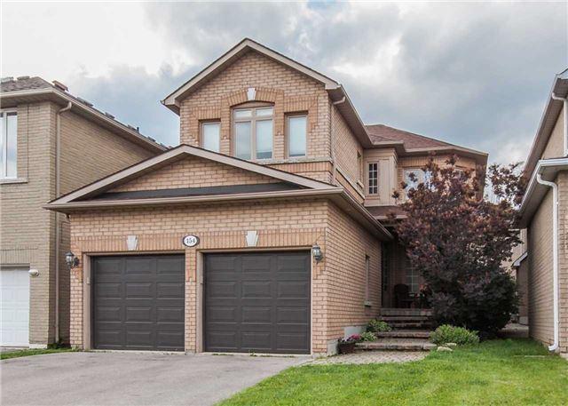 154 Katerina Ave, Vaughan, ON L4J 8J6 (#N4047216) :: Beg Brothers Real Estate