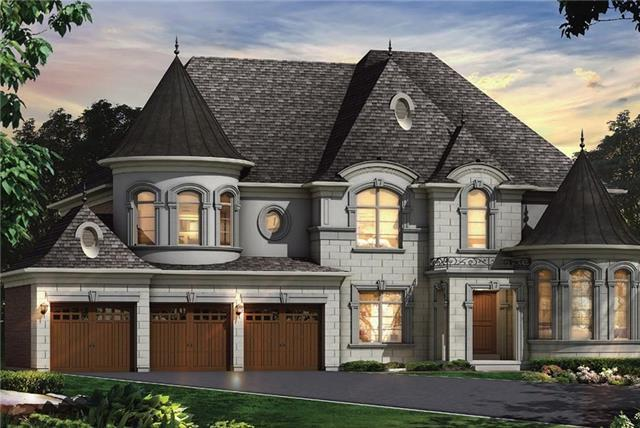 9 Noe Di Biase Rd, Vaughan, ON L4H 3X6 (#N4047337) :: Beg Brothers Real Estate
