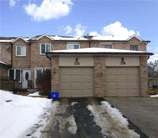 174 E Tupper St, New Tecumseth, ON L9R 1W8 (#N4047495) :: Beg Brothers Real Estate