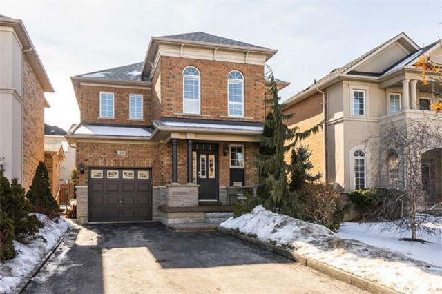 33 Sunview Dr, Vaughan, ON L4H 1Y4 (#N4047509) :: Beg Brothers Real Estate