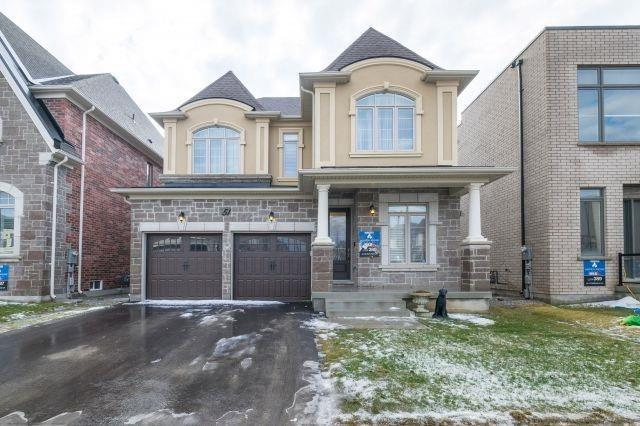 51 Fitzmaurice Dr, Vaughan, ON L6A 1S2 (#N4047551) :: Beg Brothers Real Estate