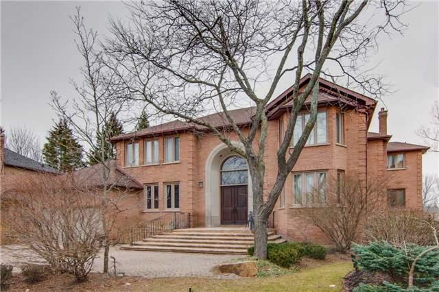 9 Northbank Crt, Markham, ON L3T 7J7 (#N4056020) :: Beg Brothers Real Estate