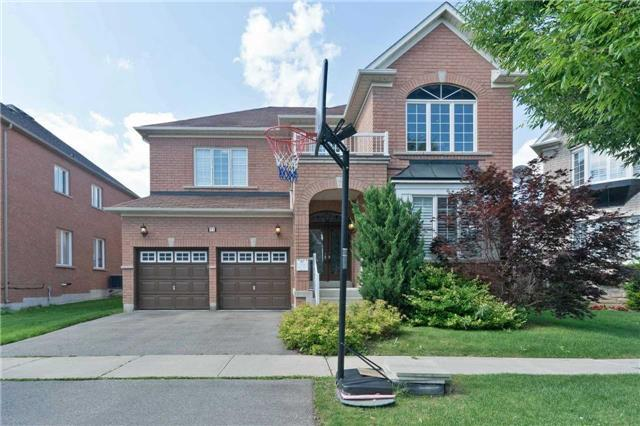 71 Adastra Cres, Markham, ON L6C 3C9 (#N4059574) :: Beg Brothers Real Estate