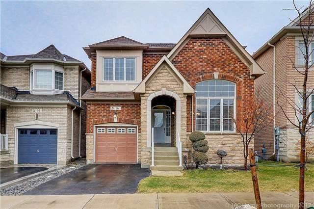 16 Atlas Peak Dr, Markham, ON L6C 3H6 (#N4076947) :: Beg Brothers Real Estate