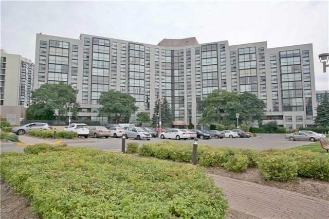 30 W Harding Blvd #901, Richmond Hill, ON L4C 1S8 (#N4103648) :: Team Nagpal, REMAX Hallmark Realty Ltd. Brokerage