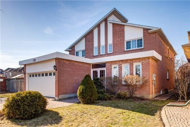 39 Miriam Cres, Richmond Hill, ON L4B 2P8 (#N4105372) :: Beg Brothers Real Estate