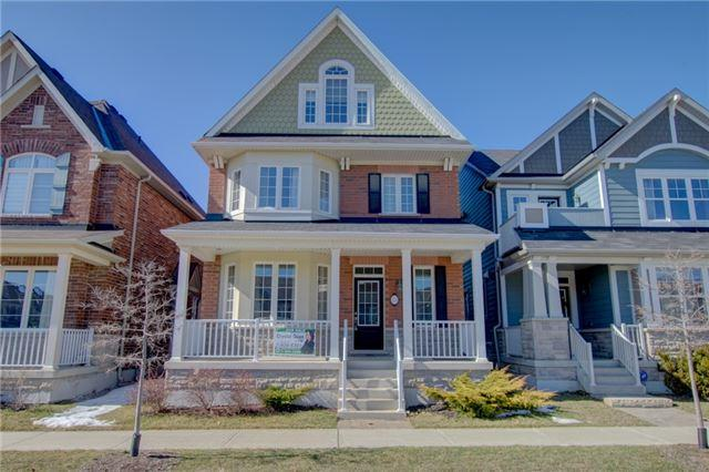 264 Riverlands Ave, Markham, ON L6B 0W2 (#N4107059) :: Beg Brothers Real Estate