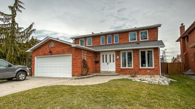 14 Bunker Rd, Vaughan, ON L4J 2N6 (#N4107175) :: Beg Brothers Real Estate