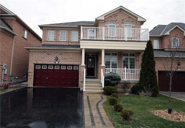 142 Casa Nova Dr, Vaughan, ON L4H 3B4 (#N4107332) :: Beg Brothers Real Estate