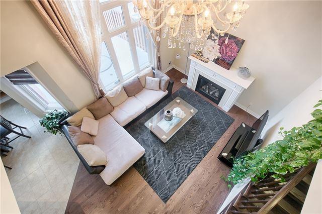 242 Angus Glen Blvd, Markham, ON L6C 0P5 (#N4107366) :: Beg Brothers Real Estate